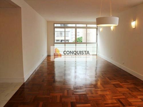 ref.: 267600 - apartamento em sao paulo, no bairro itaim bibi - 3 dormitórios