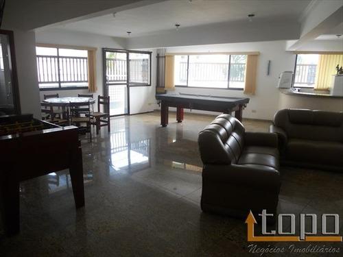 ref.: 2678 - apartamento em praia grande, no bairro boqueirao - 2 dormitórios