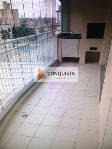 ref.: 267900 - apartamento em sao paulo, no bairro vila monte alegre - 3 dormitórios
