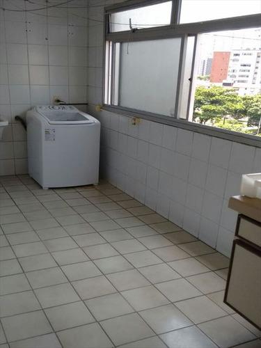 ref.: 268000 - apartamento em santos, no bairro ponta da praia - 4 dormitórios
