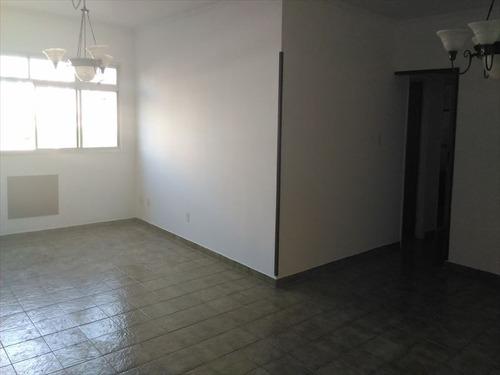 ref.: 268100 - apartamento em santos, no bairro ponta da praia - 3 dormitórios