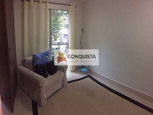 ref.: 268200 - apartamento em sao paulo, no bairro campo belo - 4 dormitórios