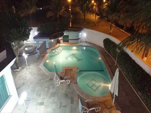 ref.: 268300 - casa condomínio fechado em guaruja, no bairro acapulco - 6 dormitórios