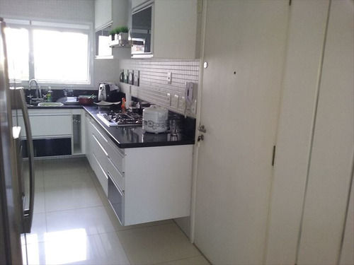 ref.: 268400 - apartamento em santos, no bairro ponta da praia - 3 dormitórios