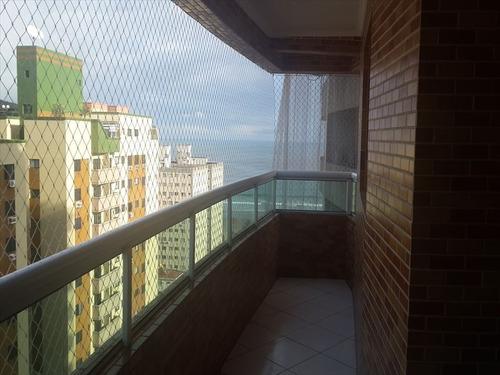 ref.: 2685 - apartamento em praia grande, no bairro canto do