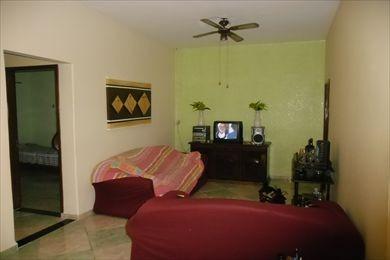 ref.: 269204 - casa em mongagua, no bairro jardim praia grande - 2 dormitórios