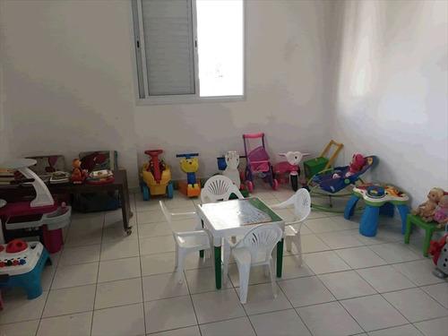 ref.: 269501 - apartamento em santos, no bairro campo grande - 2 dormitórios
