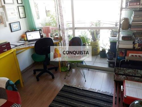 ref.: 269700 - apartamento em sao paulo, no bairro campo belo - 2 dormitórios