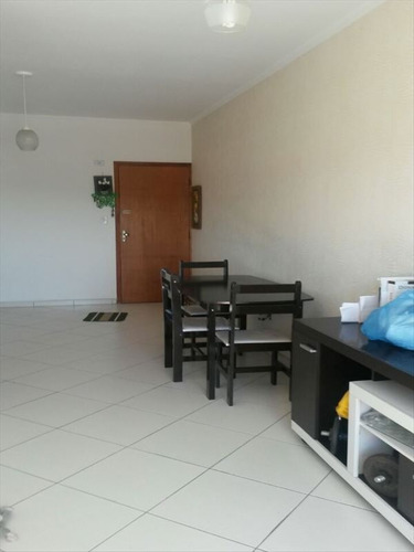 ref.: 269701 - apartamento em praia grande, no bairro guilhermina - 2 dormitórios