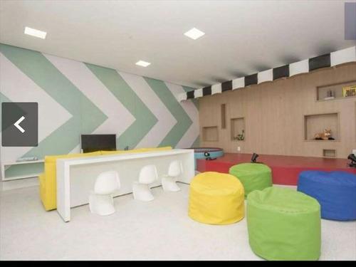 ref.: 269801 - apartamento em sao paulo, no bairro vila prudente - 1 dormitórios