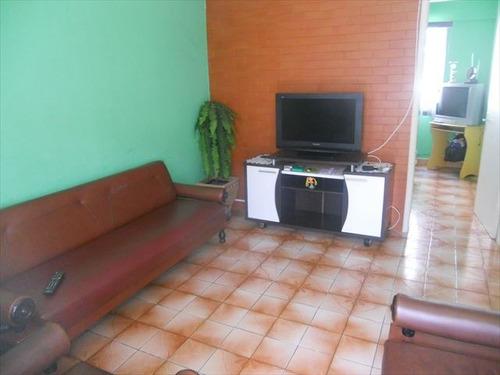 ref.: 2699 - apartamento em praia grande, no bairro boqueirao - 1 dormitórios