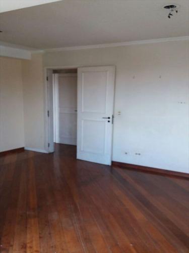 ref.: 269900 - apartamento em sao paulo, no bairro moema - 3 dormitórios