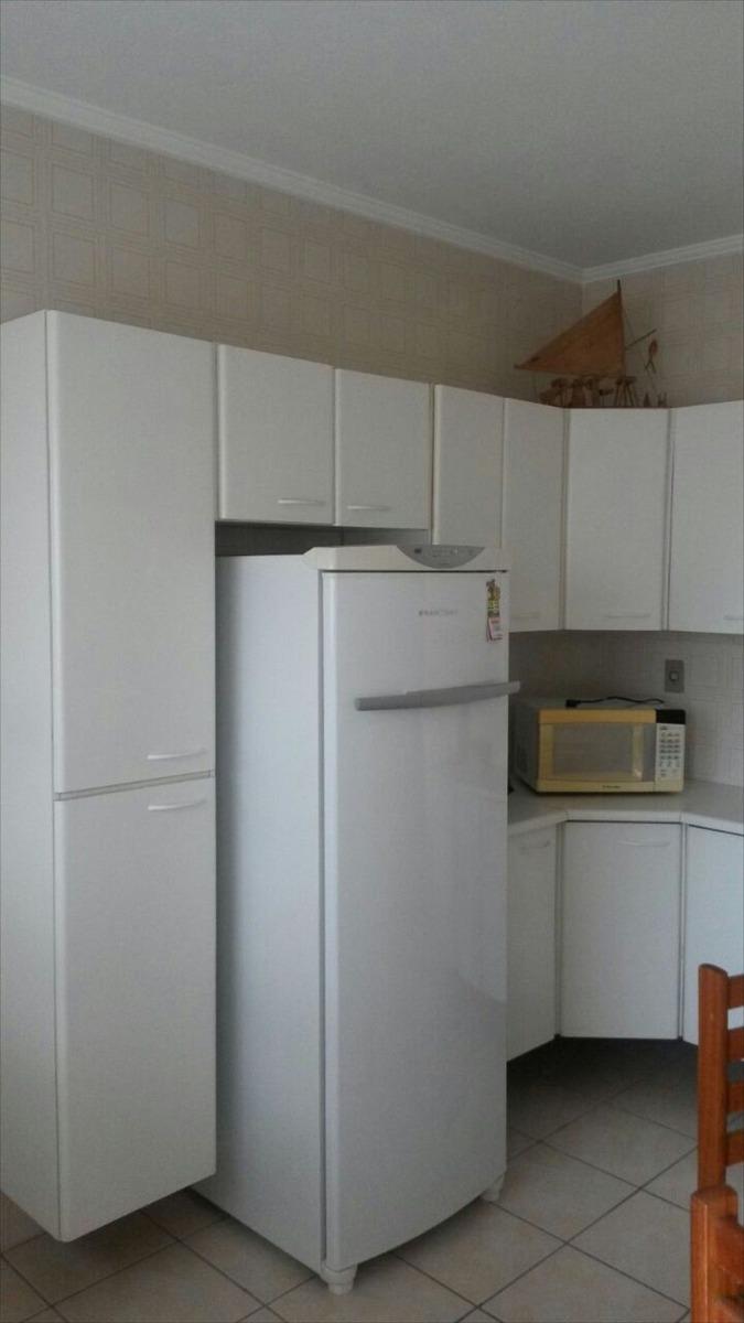 ref.: 27 - apartamento em praia grande, no bairro ocian - 2 dormitórios