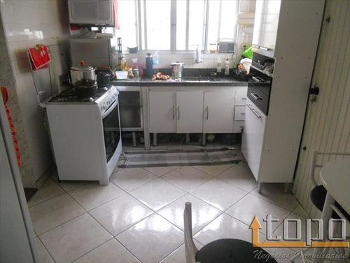 ref.: 2702 - casa em praia grande, no bairro boqueirao - 3 dormitórios