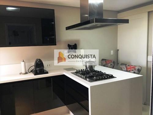ref.: 270200 - apartamento em sao paulo, no bairro brooklin paulista - 3 dormitórios