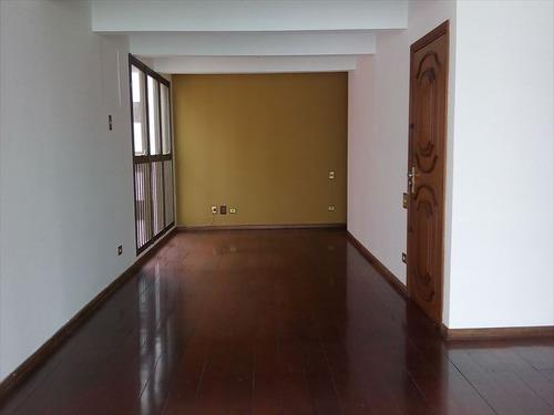 ref.: 270201 - apartamento em santos, no bairro boqueirao - 4 dormitórios
