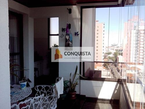 ref.: 270300 - apartamento em sao paulo, no bairro vila mariana - 4 dormitórios