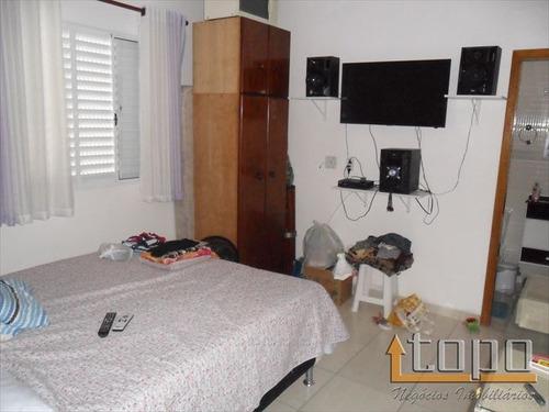 ref.: 2705 - casa em praia grande, no bairro sitio do campo - 2 dormitórios