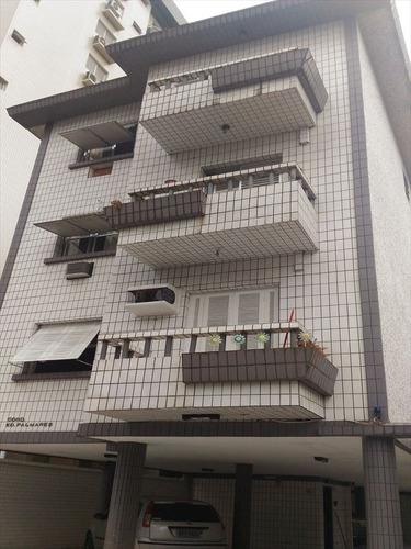 ref.: 270600 - apartamento em santos, no bairro embare - 2 dormitórios