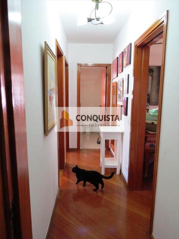 ref.: 270700 - apartamento em sao paulo, no bairro vila clementino - 3 dormitórios