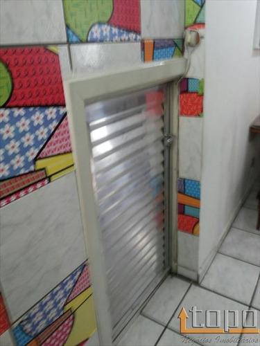 ref.: 2708 - apartamento em praia grande, no bairro guilhermina - 2 dormitórios