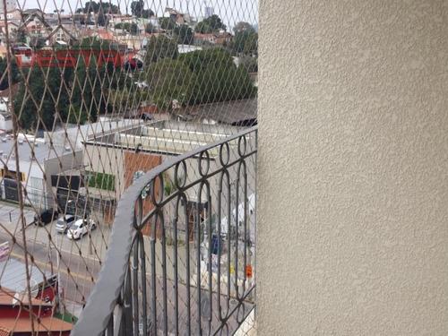 ref.: 2710 - apartamento em jundiaí para venda - v2710