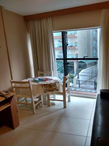 ref.: 271000 - apartamento em santos, no bairro gonzaga - 1 dormitórios
