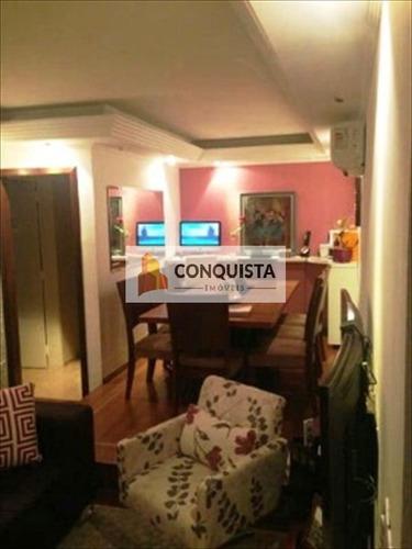 ref.: 271000 - apartamento em sao paulo, no bairro jardim vila mariana - 3 dormitórios