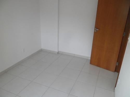 ref.: 2711 - apartamento em praia grande, no bairro guilhermina - 2 dormitórios