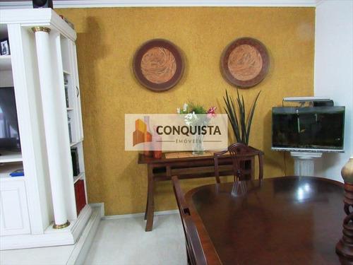 ref.: 271600 - apartamento em sao paulo, no bairro vila clementino - 3 dormitórios