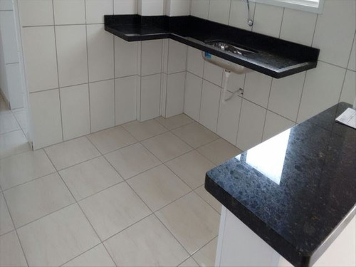 ref.: 2720 - apartamento em praia grande, no bairro guilhermina - 1 dormitórios