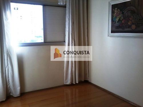 ref.: 272100 - apartamento em sao paulo, no bairro vila clementino - 3 dormitórios