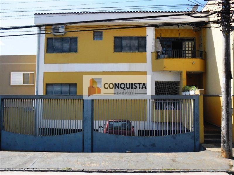 ref.: 272200 - apartamento em ribeirao preto, no bairro parque dos bandeirantes - 3 dormitórios
