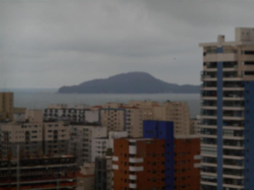 ref.: 272600 - apartamento em santos, no bairro gonzaga - 4 dormitórios