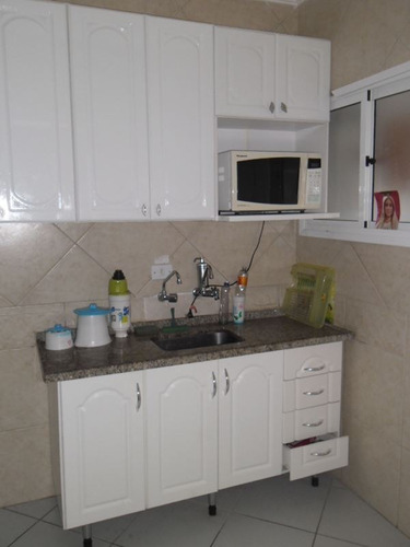 ref.: 2727 - apartamento em praia grande, no bairro ocian - 1 dormitórios