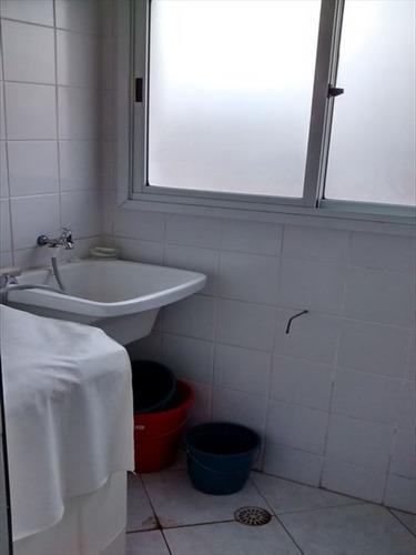 ref.: 2728 - apartamento em praia grande, no bairro ocian - 2 dormitórios
