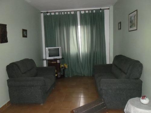 ref.: 2729 - apartamento em praia grande, no bairro ocian - 1 dormitórios
