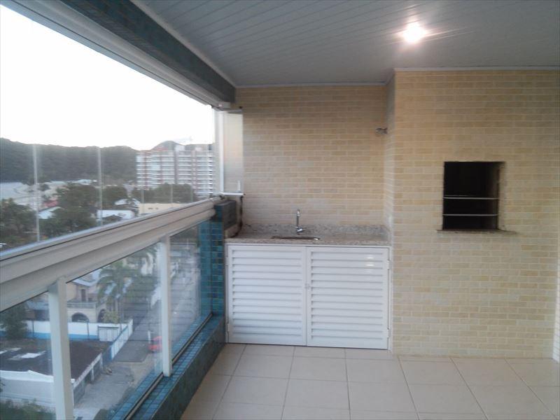 ref.: 273 - apartamento em bertioga, no bairro jardim lido - 2 dormitórios