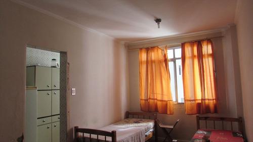 ref.: 273 - apartamento em praia grande, no bairro aviacao - 1 dormitórios