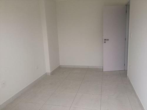 ref.: 2731 - apartamento em praia grande, no bairro boqueirao - 2 dormitórios