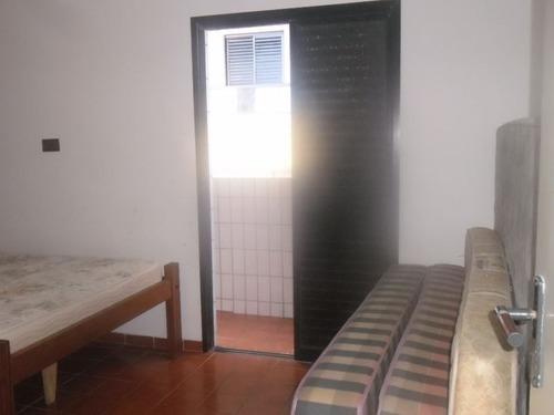 ref.: 2732 - apartamento em praia grande, no bairro ocian - 1 dormitórios