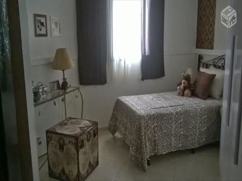ref.: 2740 - apartamento em praia grande, no bairro boqueira