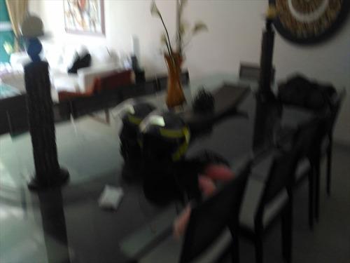 ref.: 274400 - apartamento em santos, no bairro aparecida - 3 dormitórios