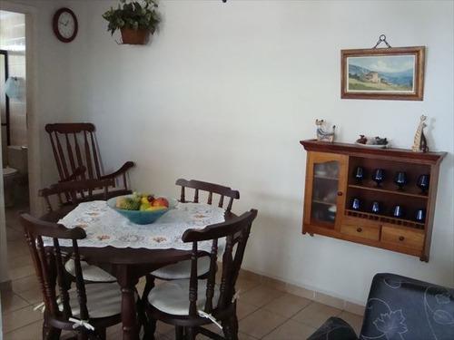 ref.: 2746 - apartamento em praia grande, no bairro mirim - 1 dormitórios