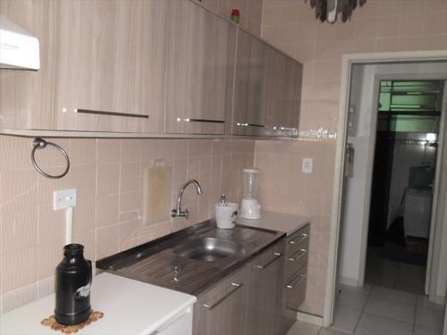 ref.: 2752 - apartamento em praia grande, no bairro mirim - 1 dormitórios