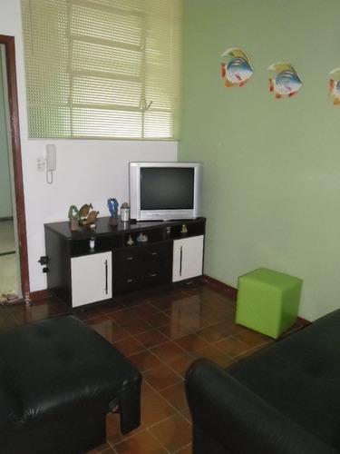 ref.: 2753 - apartamento em praia grande, no bairro mirim - 1 dormitórios