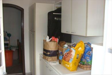 ref.: 2753 - casa condomínio fechado em cotia, no bairro jardim passárgada - 3 dormitórios