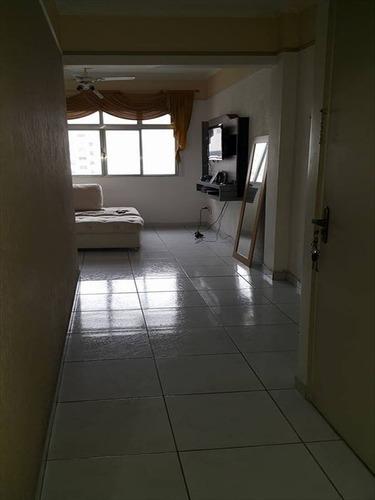 ref.: 275300 - apartamento em santos, no bairro ponta da praia - 2 dormitórios