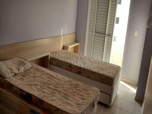 ref.: 2756 - apartamento em praia grande, no bairro canto do