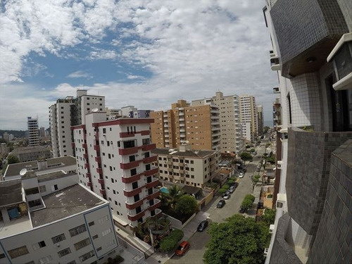 ref.: 2759 - apartamento em praia grande, no bairro canto do forte - 2 dormitórios
